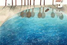 Artist - Gemma Capdevila / Illustrations of Gemma Capdevila