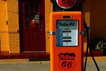 Öl pump / Öl pump