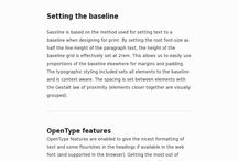Useful Resources for Web Design
