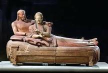 histroria universal del vestuario III etrusco