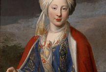 18th c. Orientalism / by Kate {Beatriz Aluares}