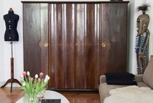 Closets & cabinets