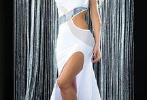 Long Gowns & Dresses