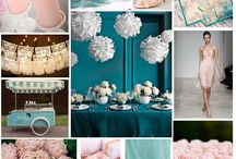 EVENT PLANNING - M& S WEDDING / by Shannon Winters