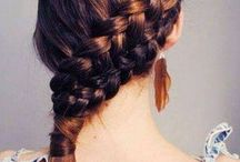 Hair & Beauty & Glasses