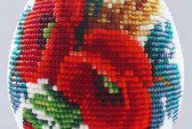 Beads and magic