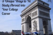 Study Abroad & Your Career