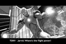 Animation - Animatics
