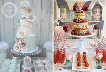 Cake Love... / All the cakes that we love the look of! / by Pompadour Couture Lingerie