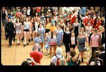 Irish Australian Community