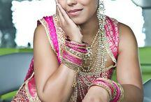 beautiful Indian bridals