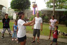 P.S.P.E Traditional games