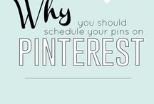 Pinterest Marketing and Tips