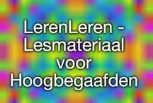 lesmateriaal hb