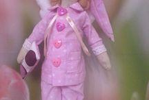 Куколки для души