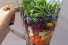 Nutrition | Smoothies