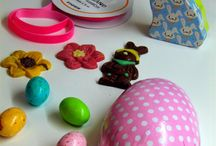 Think Easter / Easter Decor