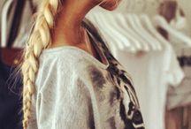 Hair, Makeup, and Nails / by Amelia Kilcoyne