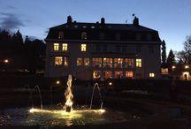 Valborg på Villa Fridhem