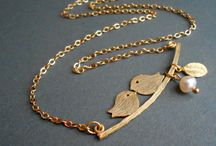 Chain necklace (Casual Wear)