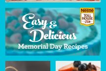 Everything Memorial Day / Memorial Day   BBQ   Cook-Outs   Memorial Day Crafts  