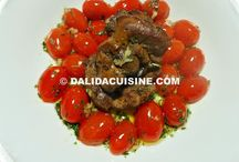 rina diet proteine