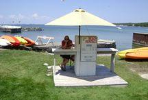 Sister Bay Beach Rentals