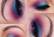 Badass Makeup