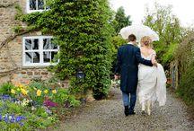 Vintage Bride Ian Stuart Wedding Dress / Beautiful Anne Hopper wearing Bali by Ian Stuart with a Vintage feel wedding shoot