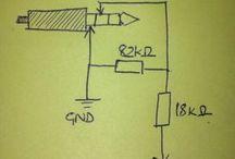 Elektronik Schnipsel
