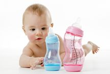Difrax Feeding & Accessories / A range of products for mums and babies