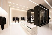Butikkinteriør