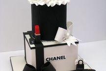 fashion cake ideas