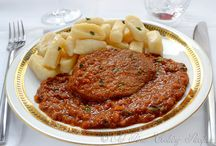 International Fare / Food! Food! Food! / by Samantha Allen