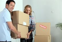 Moving abroad / Moving abroad can be easier with us!