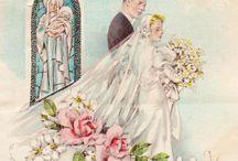 Wedding -Mariage / by Dorota Wrona