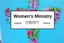 Ministry ideas