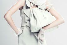 Photography - editorial fashion