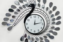 Design #2 / Clocks / Time