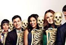 zběratelé kostí