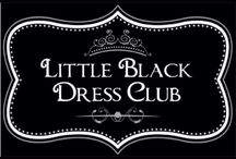 Little Black Dress Club / The Little Black Dress Club is a 6 week journey, from bloated and out of shape to confident and major inch loss! You'll take this journey with an extremely supportive and motivational trainer as well as other like minded women. Together you will support and be accountable to each other, with your trainer holding your hand every step of the way.