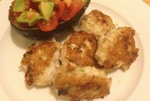 YIAH and LCHF/Paleo / Dishes made by me following LCHF/Paleo guidelines. Using products from Your Inspiration at Home