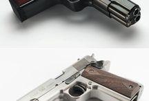 Guns & other