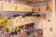 Someday When I Have My Craft Room