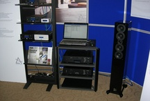 Leema Acoustics / Amplifiers, CD players, phono stages, DAC's, loudspeakers