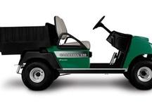 Club Car Utility Cars