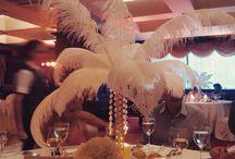 My roaring twenties wedding