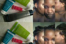 lumene expérience / skin care