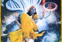 Vishnu / by Tosha Silver