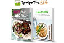 Navi recipes
